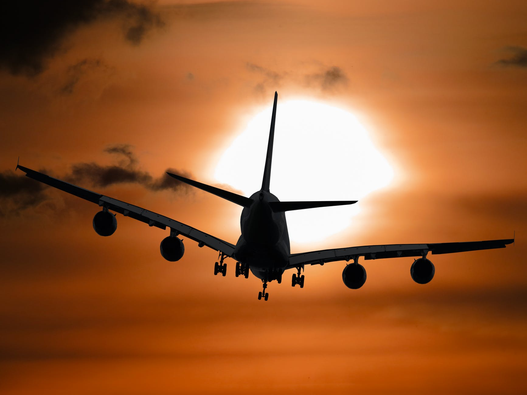 changes in airlines industry and flight prices coronavirus