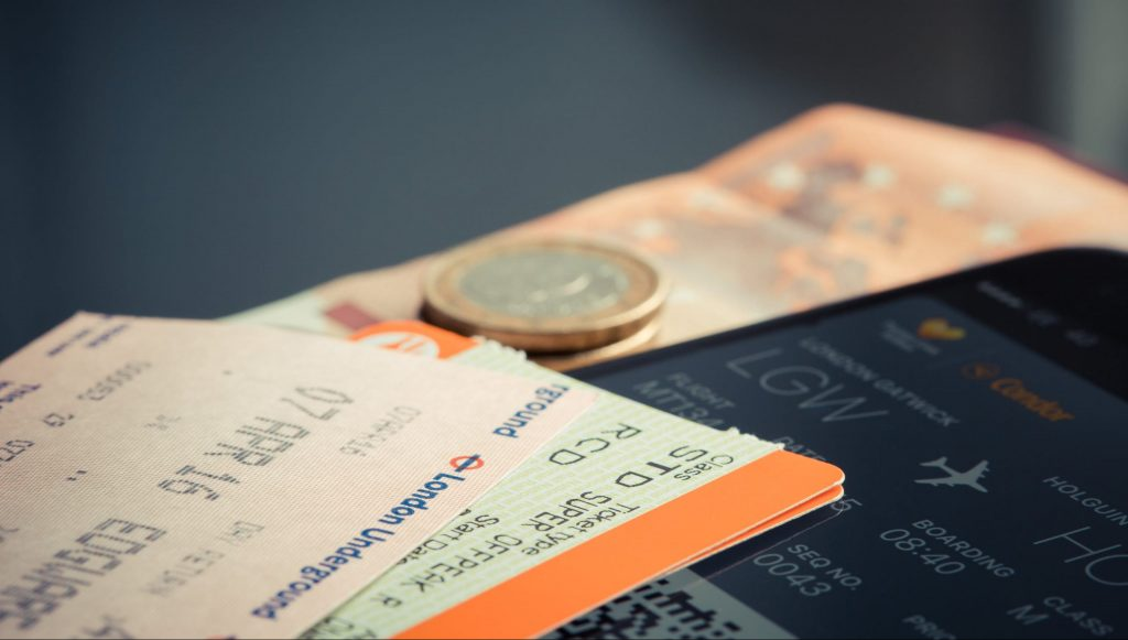 How to save money with Hidden City Ticketing or Skiplagging